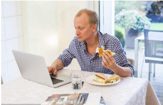 追剧怎么能少了零食的陪伴