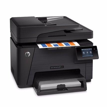 惠普 多功能打印机