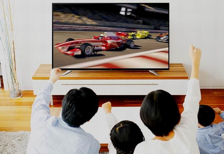 和山鸡哥一起选择一款智能电视,开启全新生活方式
