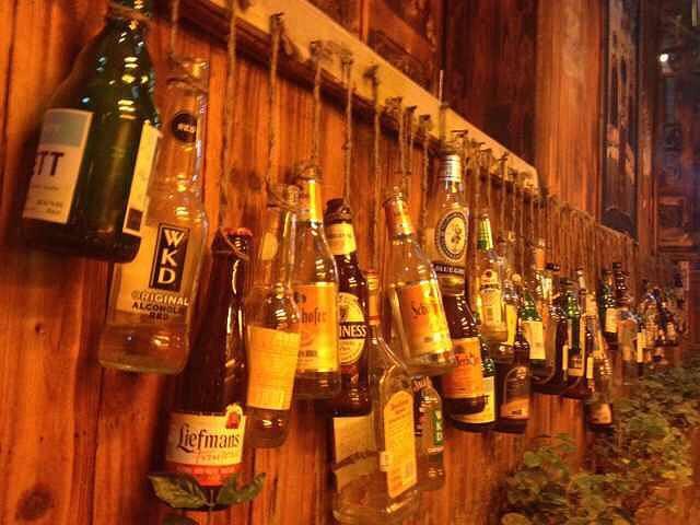 你的年货清单里是不是少了一瓶好酒?
