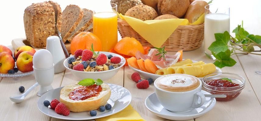 营养早餐指南,早起也精神!