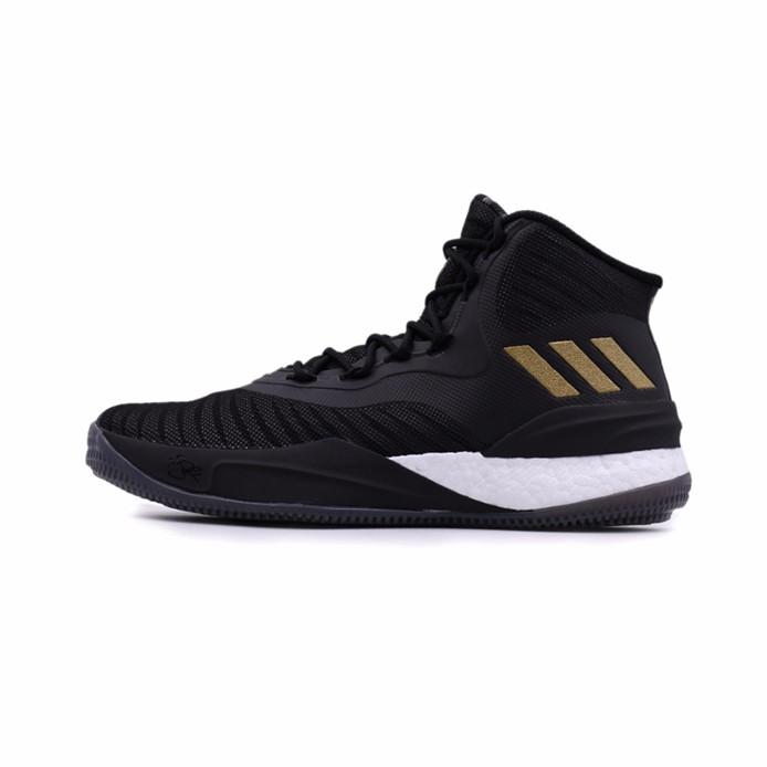 Adidas 阿迪达斯 D Rose 8篮球鞋