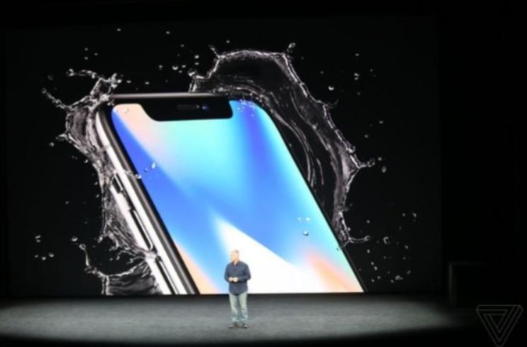 苹果新品发布:盘点iPhone一代到iPhone8的进化史