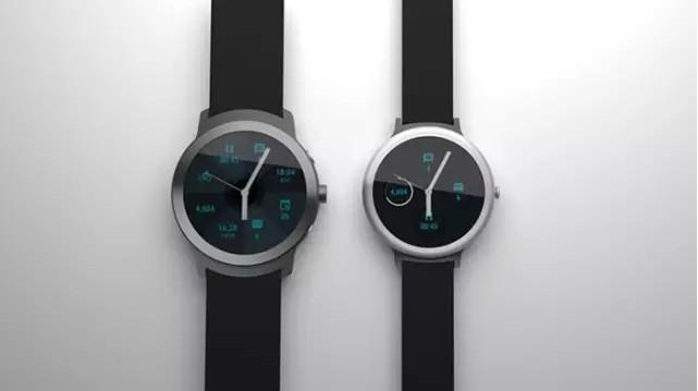 谷歌要做智能手表,Apple Watch有对手了?