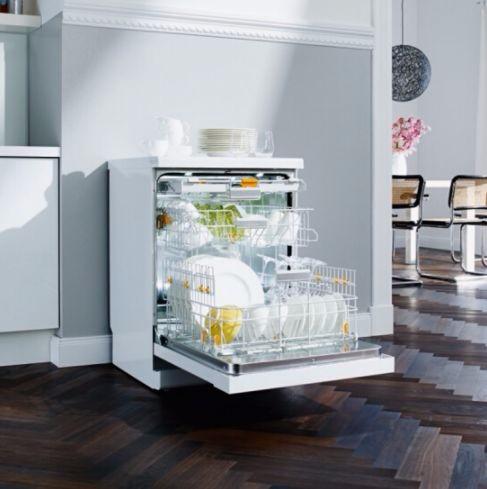 独立式洗碗机、嵌入式洗碗机和水槽式洗碗机有什么优点缺点