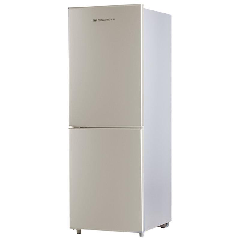 上菱(shangling) BCD-173K 173L 双门冰箱家用节能环保第4张商品大图