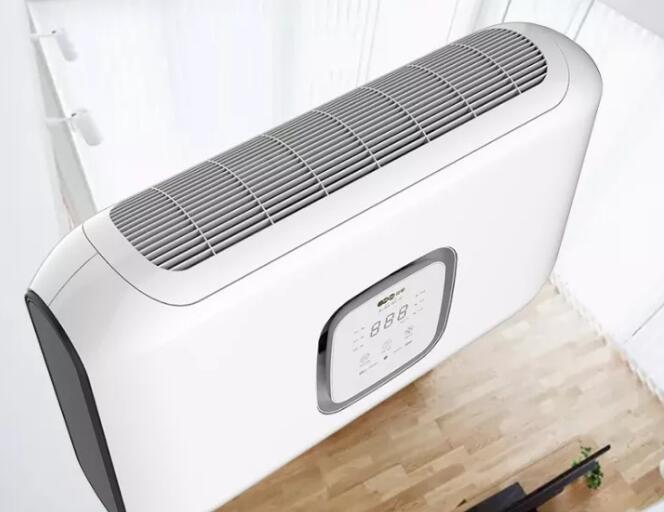 亚都YJX-B150壁挂新风净化机怎么样?