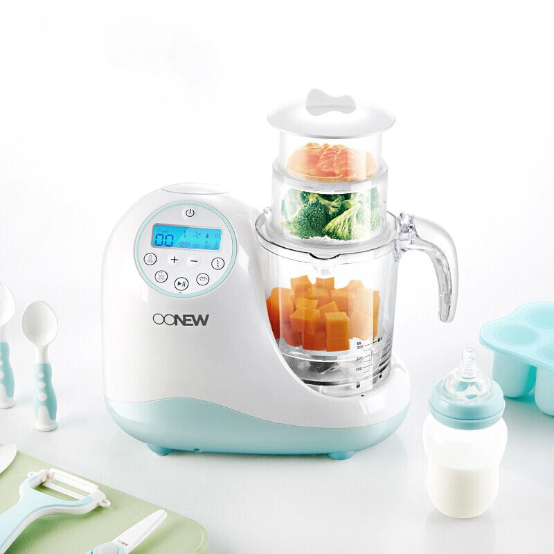 如何选择一款好的辅食机婴儿辅食机怎么选?